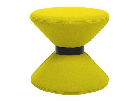 Tom Dixon drum stool photo credit: tomdixon.net