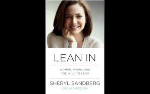 Lean In bookcover