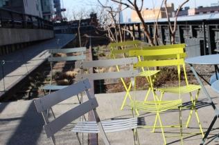 Highline cafe