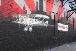 street art Nolita