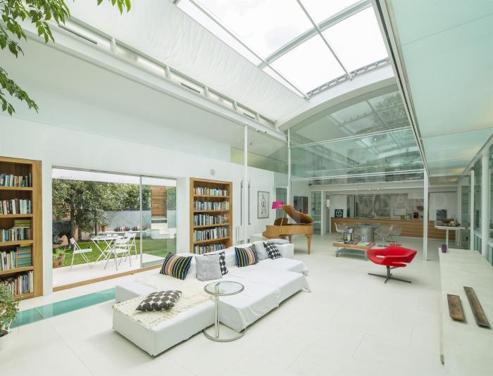 photo: The Modern Home