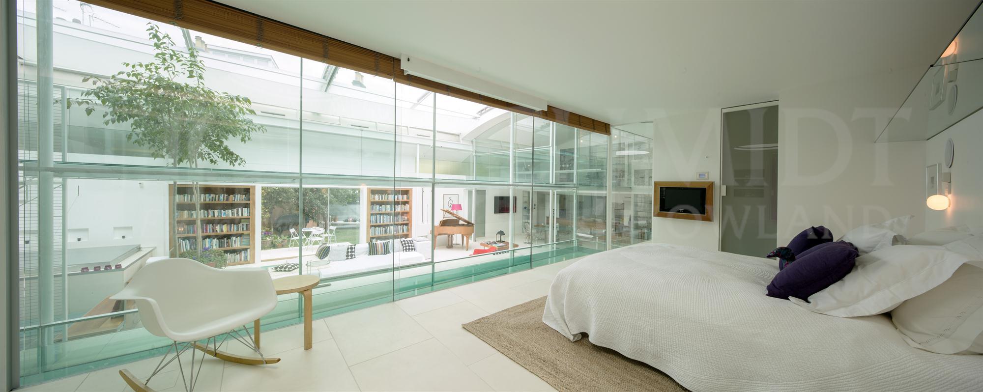 Photo: The Modern House