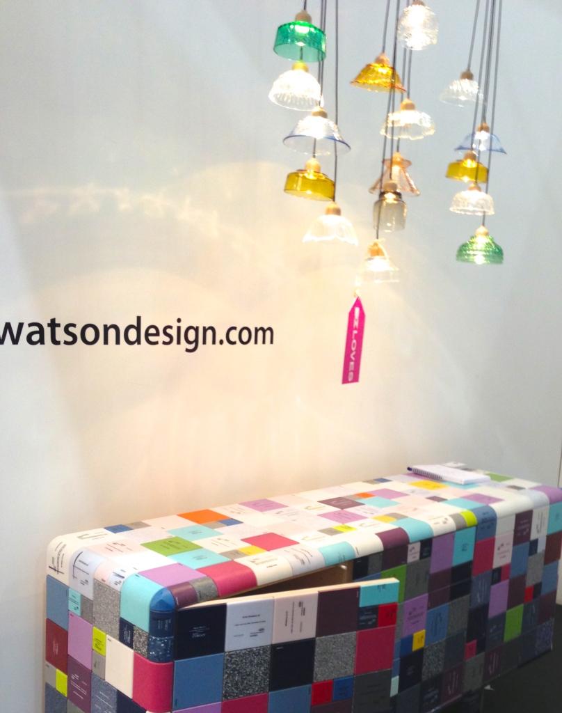 watson design
