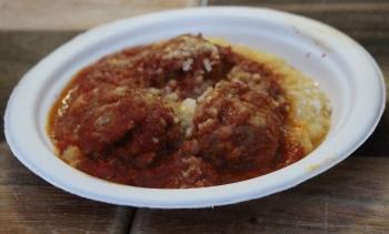 conchigle pasta alla bolognese from Briciole