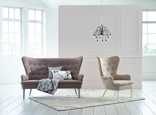 Modern furniture | NYLon Living | heals furniture store