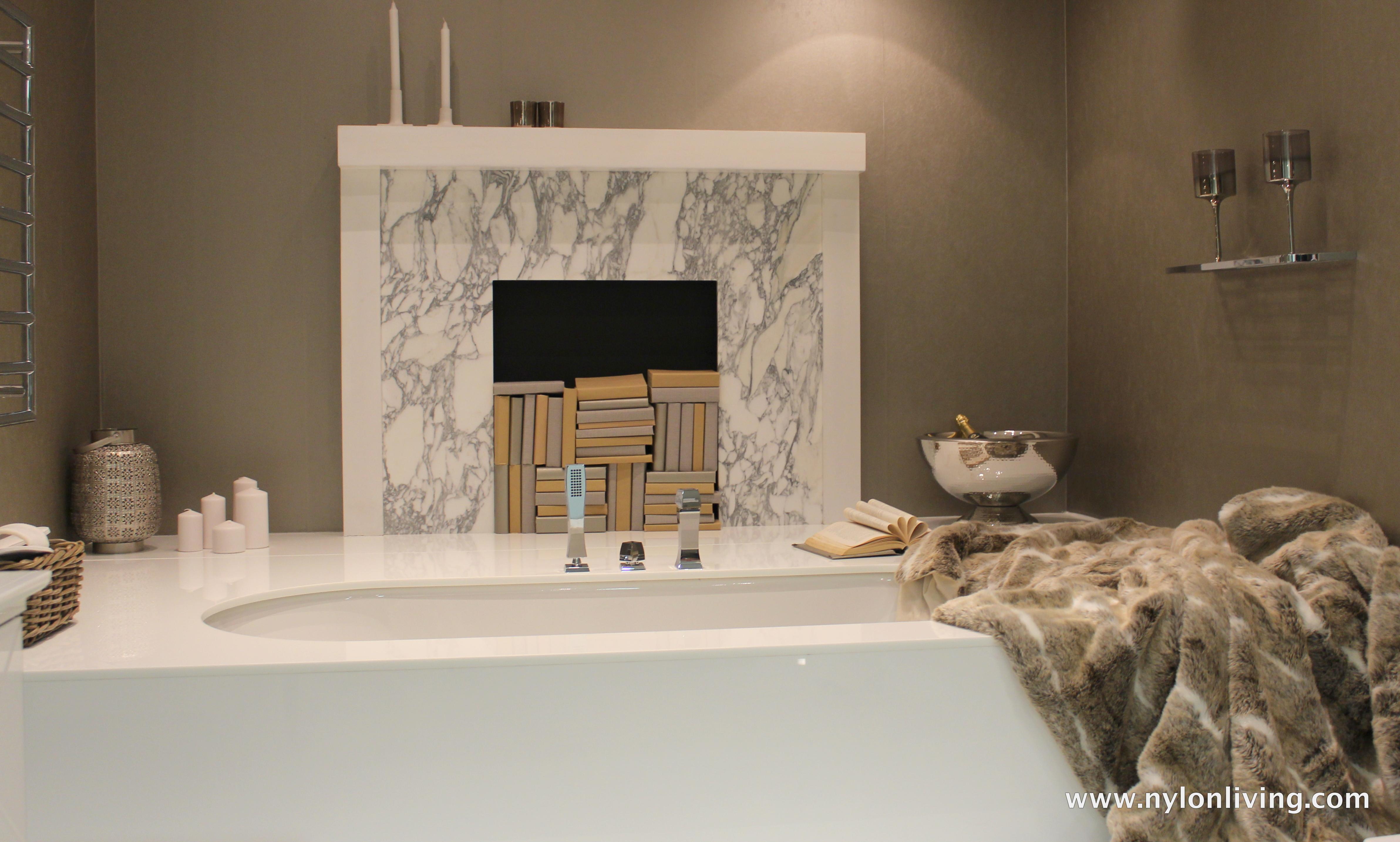bathrooms bathtub cambridgeshire showroom image