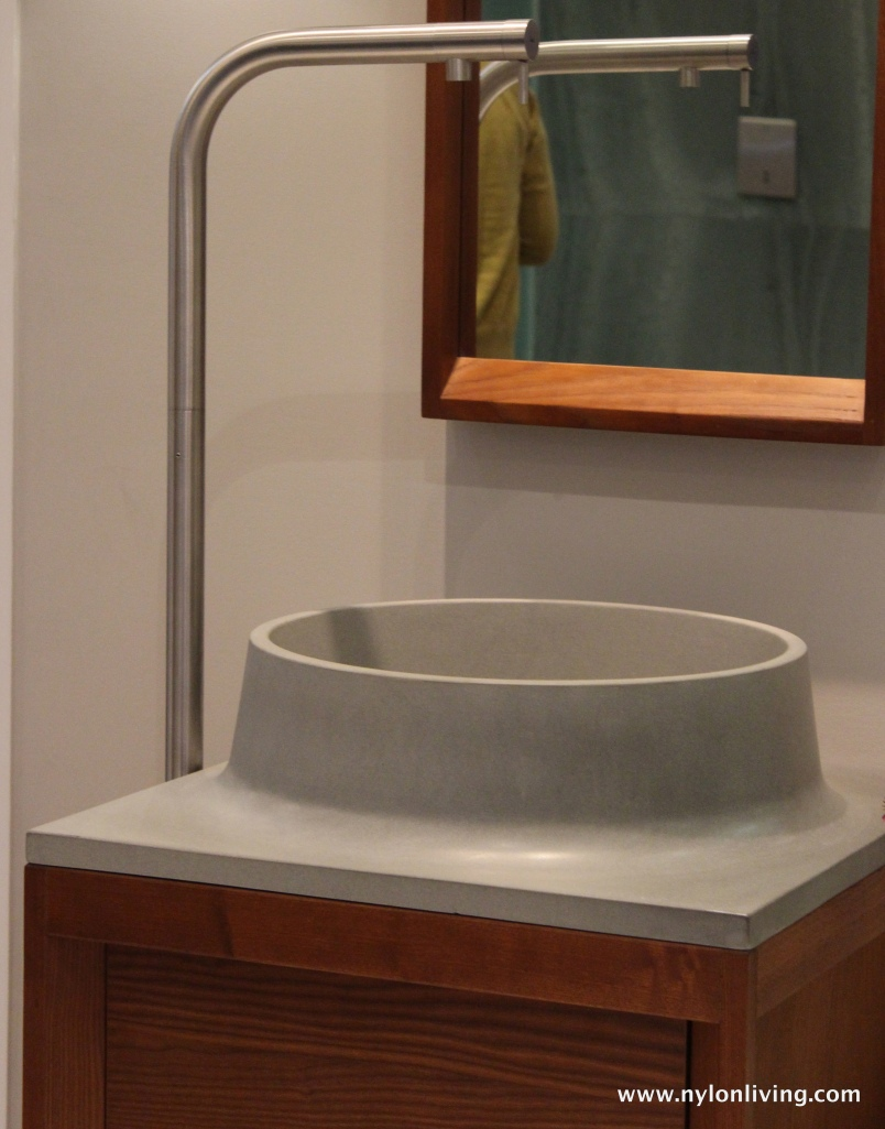 cp hart molded basin