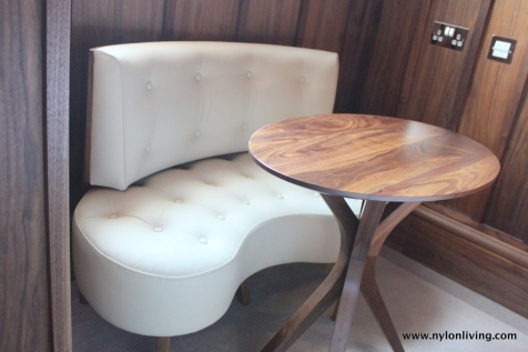 custom-made furniture