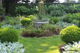 rough point garden