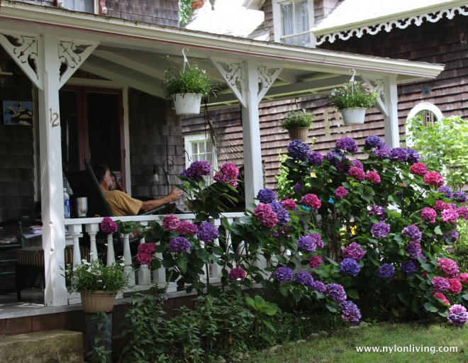 cottage city porch