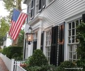 Edgartown House