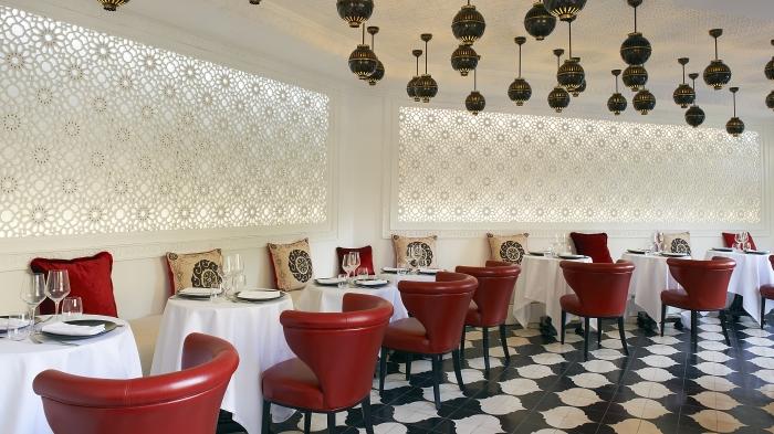 HAXIII - Restaurante Taifas 2
