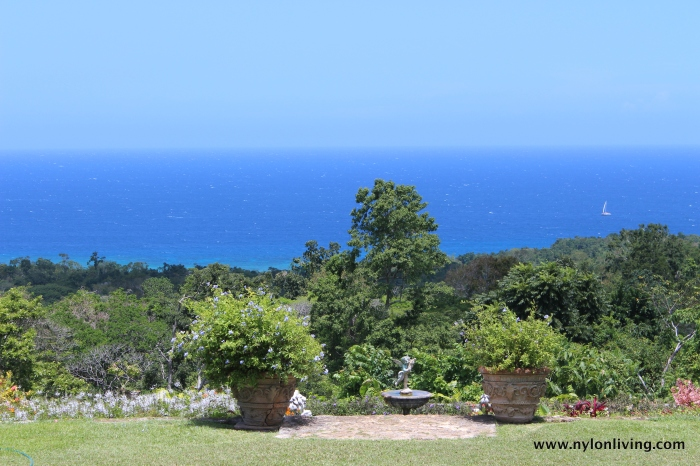 prospect plantation view
