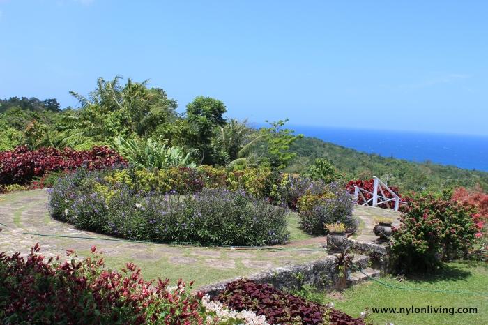 prospect plantation garden