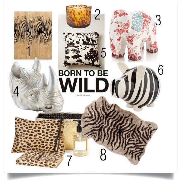 animal print accessories