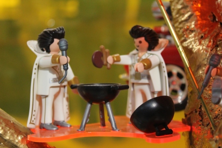Elvis Barbecue