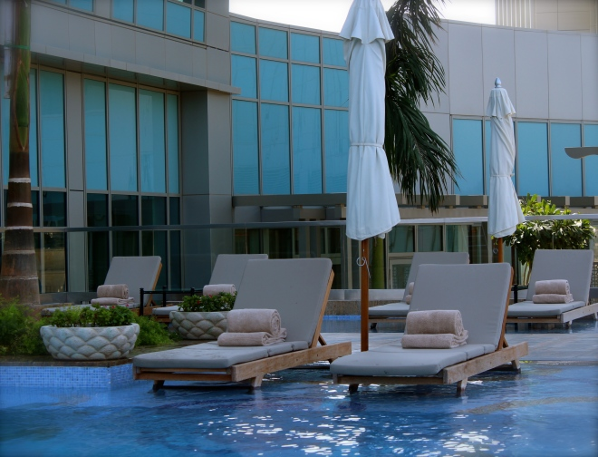 St Reis pool