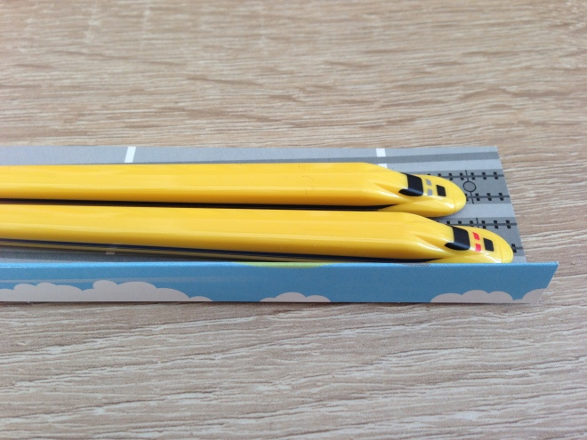 shinkansen chopsticks