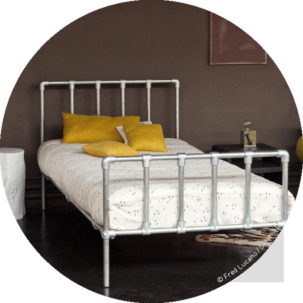 serendipite bed
