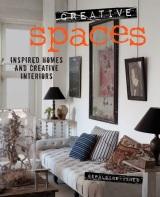 Geraldine James Creative Spaces 9781782490555