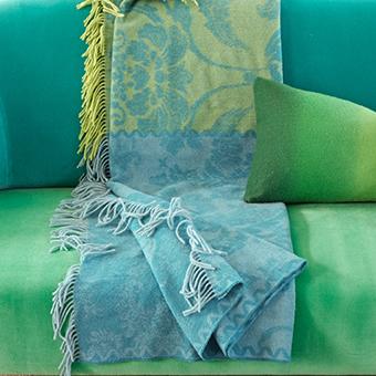 Kashgar blanket