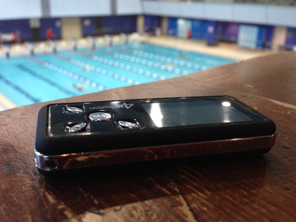 ozeri at pool