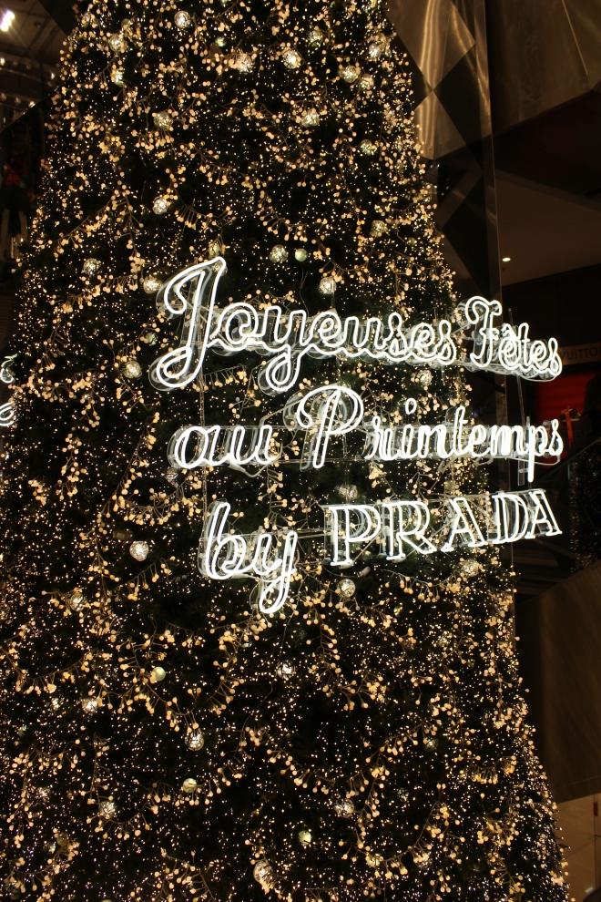 printemps tree