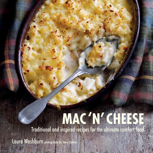 Mac & Cheese cover