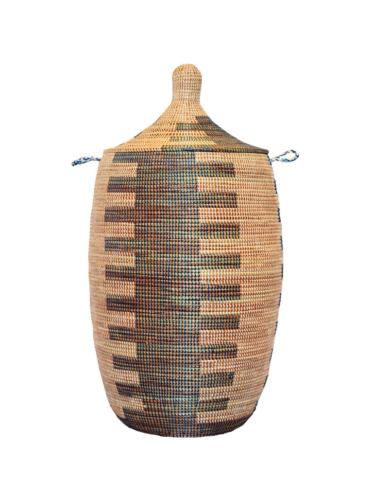 Senegalese basket