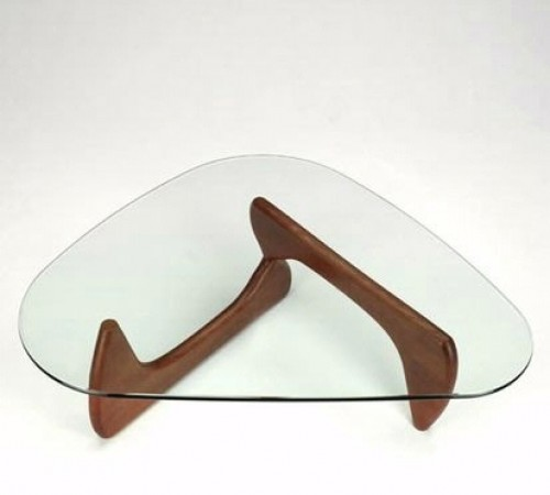 noguchi coffee table top