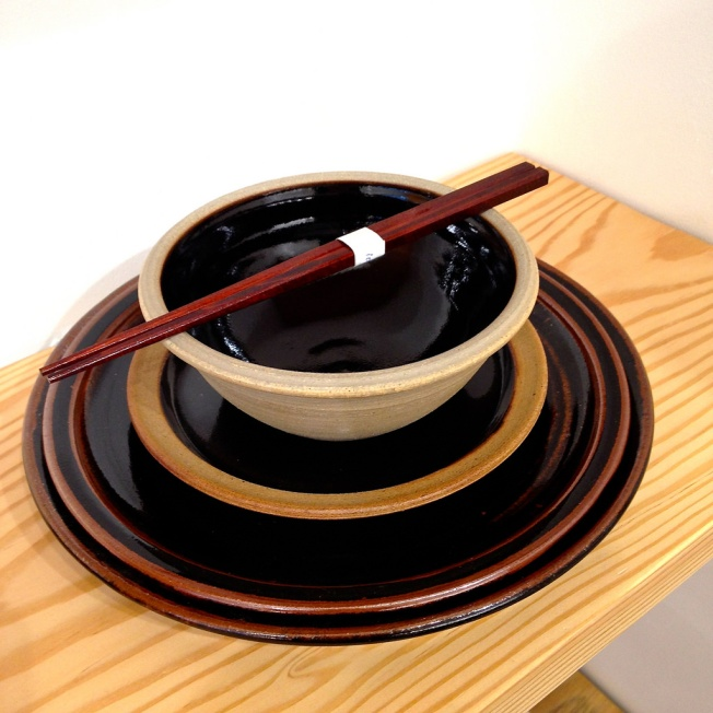 momosan place setting