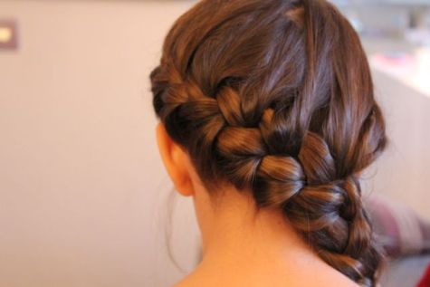 hair braid