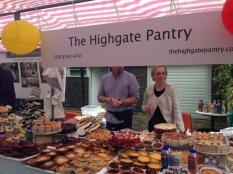 Highgate Pantry