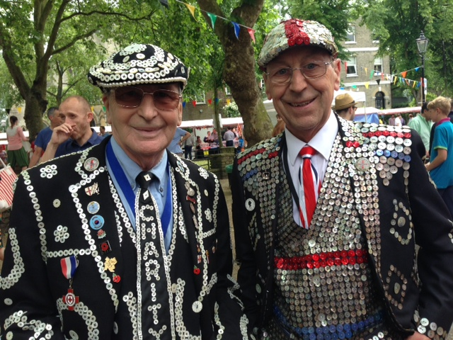 pearly kings of highgate