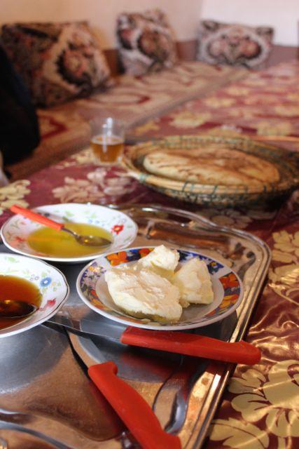 berber snack