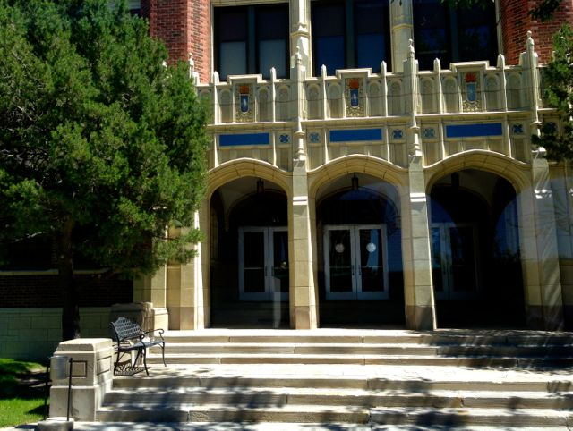 cheyenne school