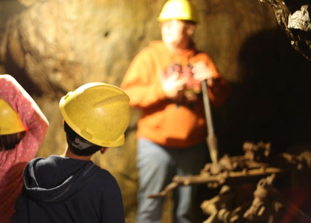 learning about mining