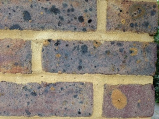 london stock brick