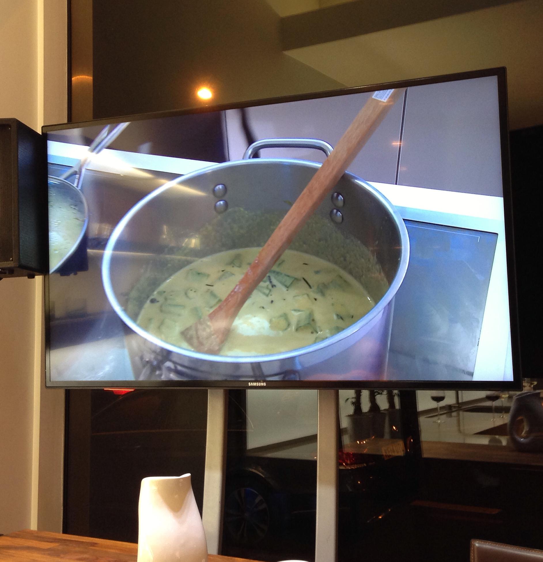 Gulf Stream Cafe Recipes